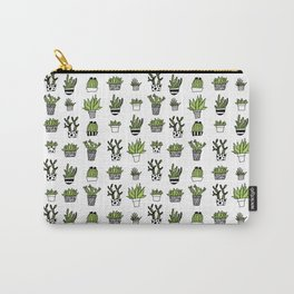 plant friends Carry-All Pouch
