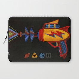 Cosmic Blaster Laptop Sleeve