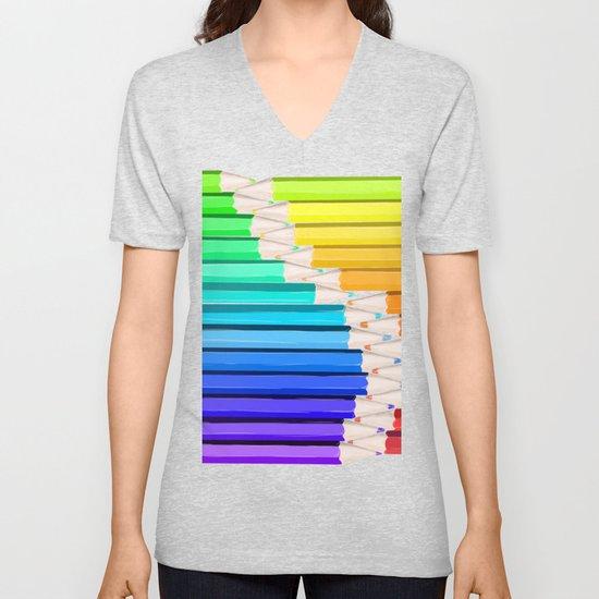 Rainbow of Creativity by nerdyandiknowit89