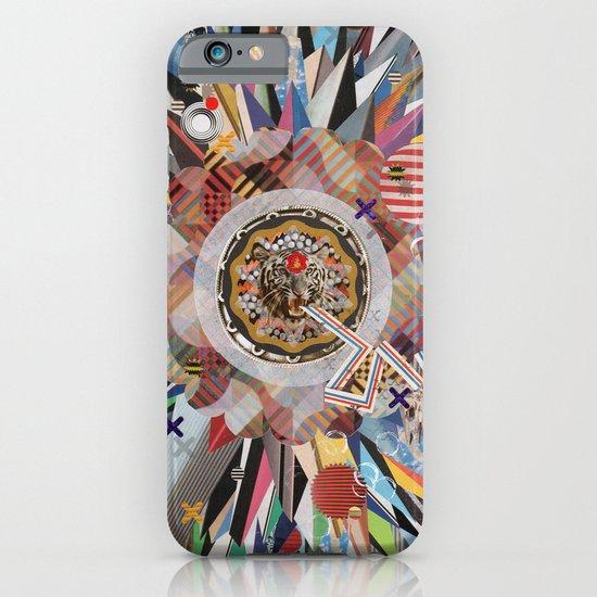 blanco iPhone & iPod Case