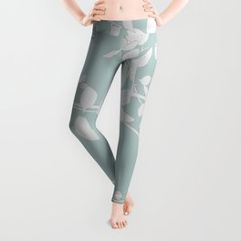 Climbing Leaves Leggings