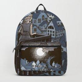 Fenrir Backpack