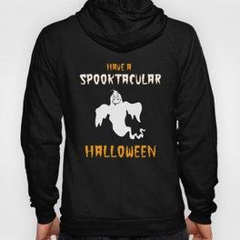 Spooktacular Halloween Hoody