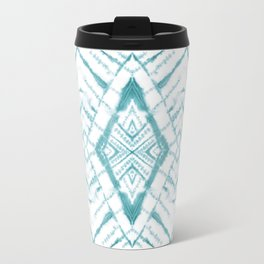 Dye Diamond Sea Salt Travel Mug