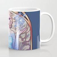 A Kingdom of Isolation Coffee Mug