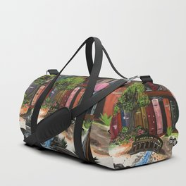 Book Experience Duffle Bag