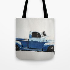 My First Truck Tote Bag