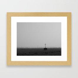 Satan 0005 Framed Art Print