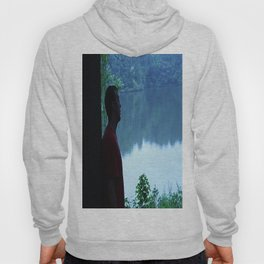 Soul Searching Reflections Hoody