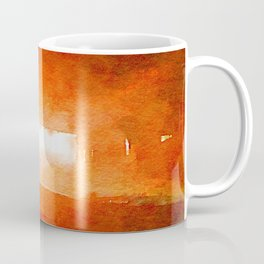 Light at the End of the Tunnel Coffee Mug