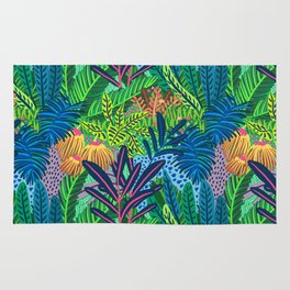 Laia&Jungle II Rug