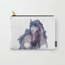 Horse #3 Carry-All Pouch