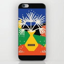 Seaside Winter iPhone Skin