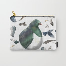 Bird Bonanza Carry-All Pouch