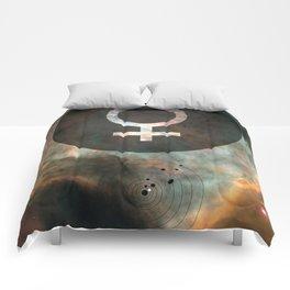 Mercury Comforters