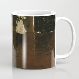 Seeking Sounds Coffee Mug