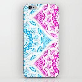 Mandala Series 01 iPhone Skin