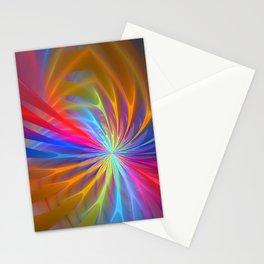 starlight -2- Stationery Cards