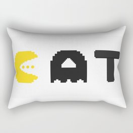 EAT Rectangular Pillow