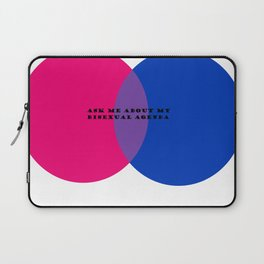 the bigenda Laptop Sleeve