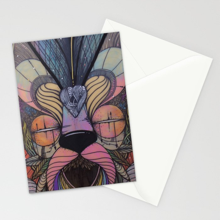 WAVE LOVER Stationery Cards