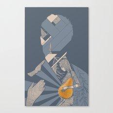 The Fruit Canvas Print