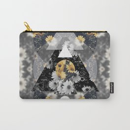 Oh Daisy Carry-All Pouch