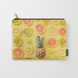Just Fruity Carry-All Pouch