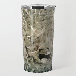 Tetraodontidae Travel Mug