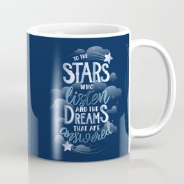 Night Court Book Quote ACOTAR Coffee Mug