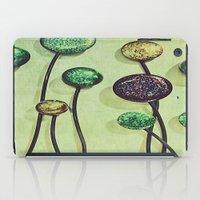 artsy iPad Cases featuring Artsy Art by Artsy Arts By Rosanna.
