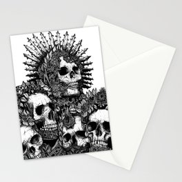 The Ancients Kings : Reunion Stationery Cards