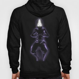 Master of all Four Elements Hoody