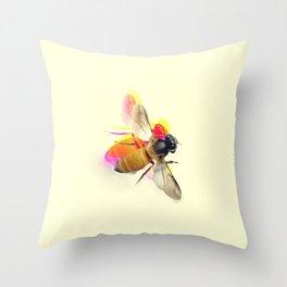 Abeille Throw Pillow