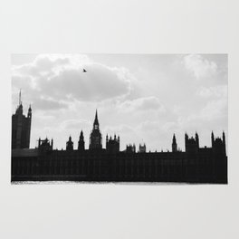 Houses of Parliament Rug