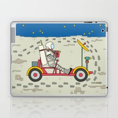 Moon Rover 1969 Laptop & iPad Skin