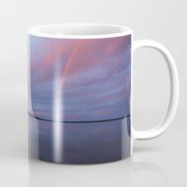 Finnish sunset Coffee Mug