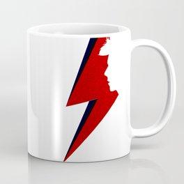 David Thunder Silhouette Coffee Mug