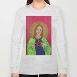 The Sacred Heart of Fashion Long Sleeve T-shirt