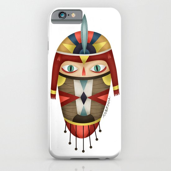 Panzi Reloaded iPhone & iPod Case