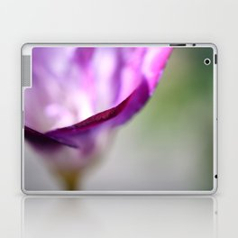 purpleflower,  Laptop & iPad Skin