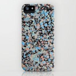 Lorne Splatter #3 iPhone Case