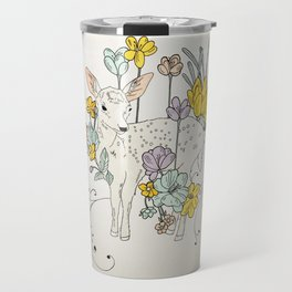 It Takes All Kinds Travel Mug
