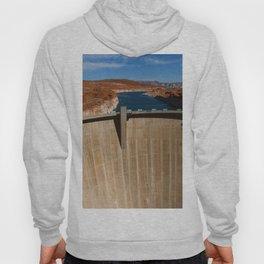 Glen Canyon Dam and Lake Powell Hoody