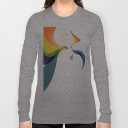 Goddess Long Sleeve T-shirt