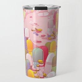 Society of Pills Travel Mug