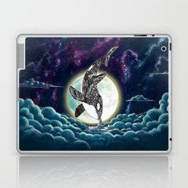 Kiss Good Night - Orca III Laptop & iPad Skin