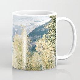 Lake Louise III Coffee Mug