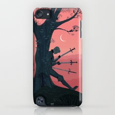 3 of Swords iPod touch Slim Case