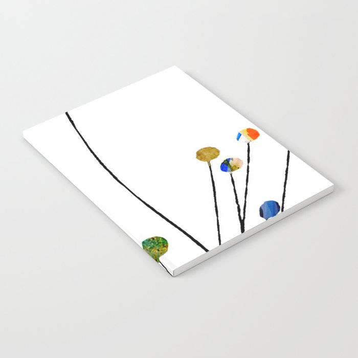 Style Blossoms Notebook